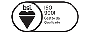 ISO 9001 Gestão de Qualidade